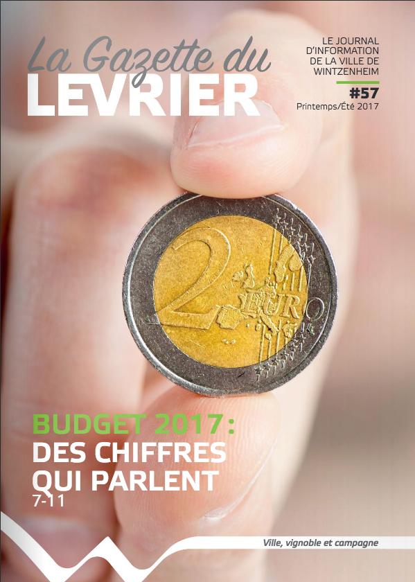 Gazette du Lévrier n°57