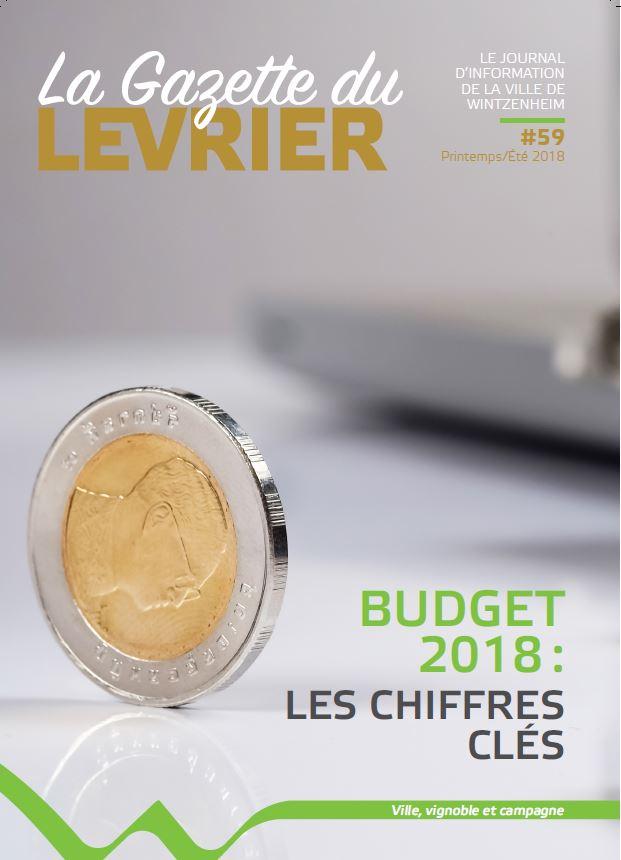 Gazette du Lévrier n°59