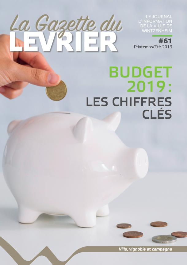 Gazette du Lévrier n°61