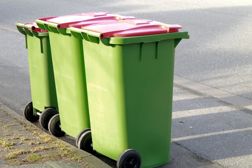 Fonctionnement des services de la gestion des déchets durant les jours fériés d'avril à juin 2019