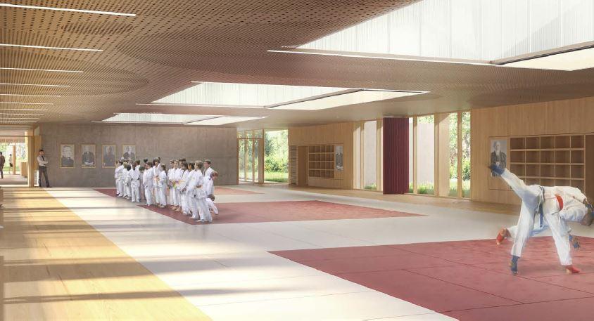 Les activités reprennent bientôt au Judo club !