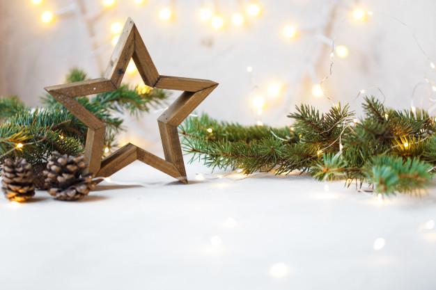 Concours de la plus belle vitrine de Noël
