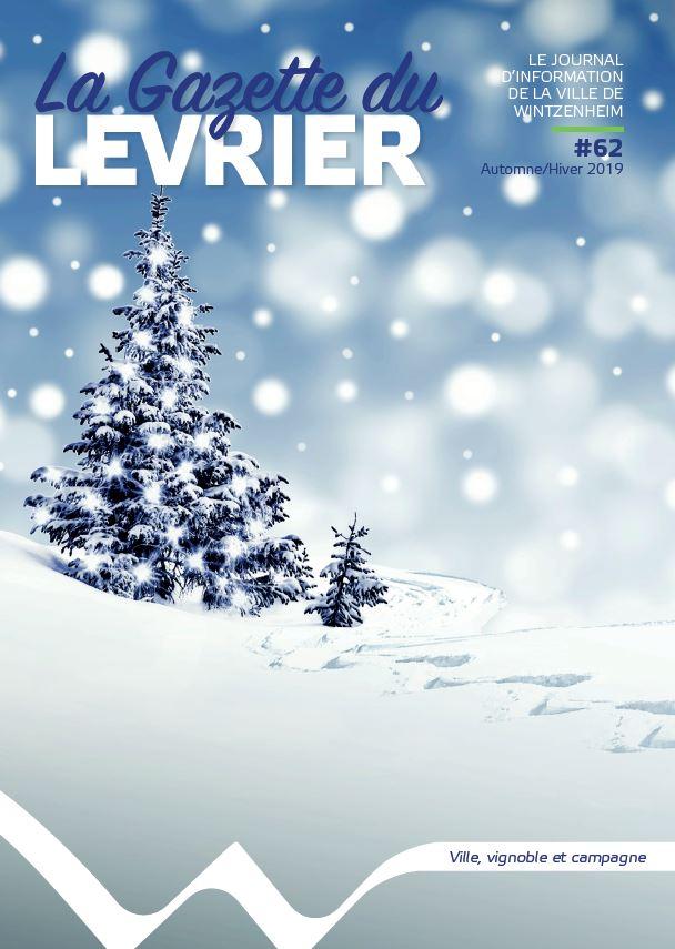 Gazette du Lévrier n°62