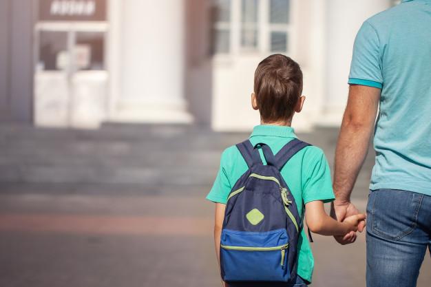 Inscriptions à l'école maternelle ou élémentaire pour la rentrée 2020/2021