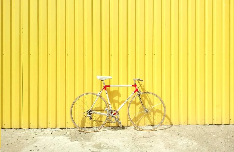 LE CCAS participe à l'achat d'un vélo neuf pour les 6-11 ans !