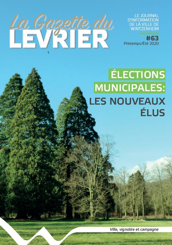 Gazette du Lévrier