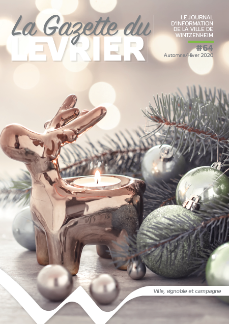 Gazette du Lévrier n°64