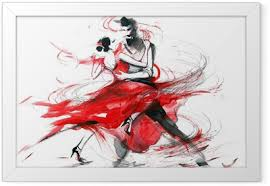 Reprise des cours de Tango le 15 Septembre